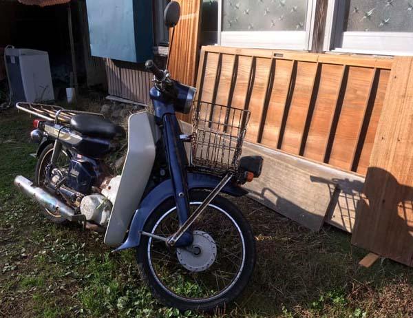 バイクのメイト YAMAHA