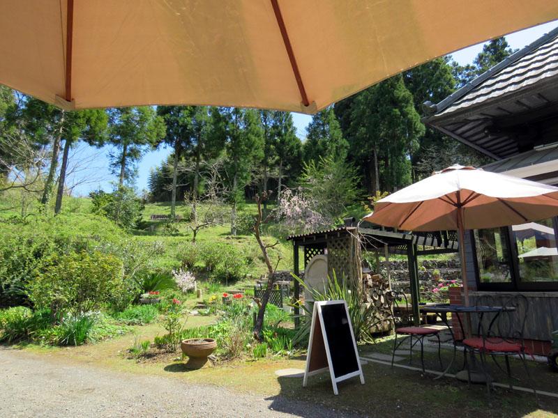 ルーラルガーデン カフェ&ギャラリー
